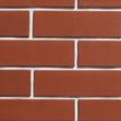 Плитка клинкерная фасадная, 240x71x10мм, Терракот накат СКАЛА