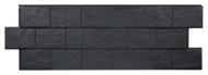 Фактура фасадных панелей VinyBrick - шифер