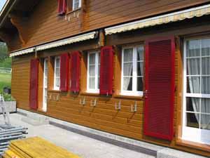 Фасадные панели VinyPlus