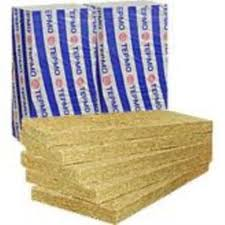 Базальтовая изоляция ТермоФасад ПСЖ - 150 плиты сверхжесткие